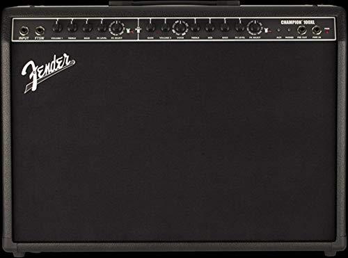 Fender Champion 100XL - Verstärker