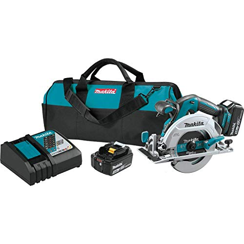 Makita XSH03T Circular Saw Kit