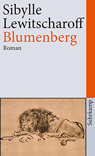 Blumenberg: Roman (suhrkamp taschenbuch)