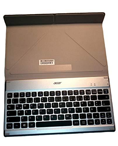 Acer Crunch Keyboard KBBT70811BT KB Silver Windows 8German layout 83keys NP. kbd1a.00p in Original Box