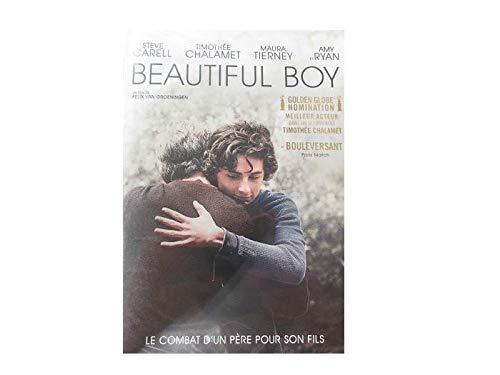 My Beautiful Boy [Blu Ray] [Blu-ray] [Italia]