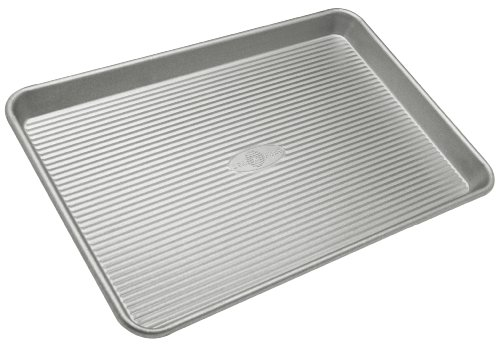 USA Pan Bakeware Jelly Roll Pan 10x15""