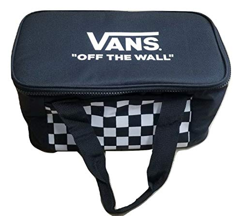 Vans Lunch Bag-Coolest Cooler Insulated Lunch Bag