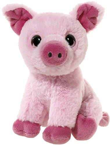 Heunec- Mini-MI Schwein Peluche, Color...