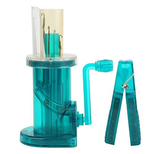 Desconocido HEEPDD Máquina de Tejer, máquina de Tejer Manual, DIY Easy Weaver...