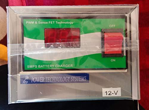 P-Power Microtek Type Square Wave Inverter Circuit 850 VA 12 V