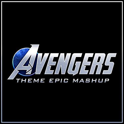 Marvel's Avengers Video Game Theme - Epic Mashup