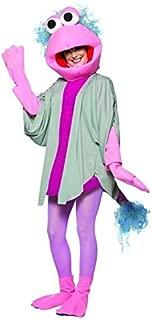 Fraggle Rock Monkey Adult Costume