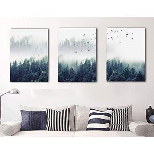 3 Piece Canvas Set Amazon Com