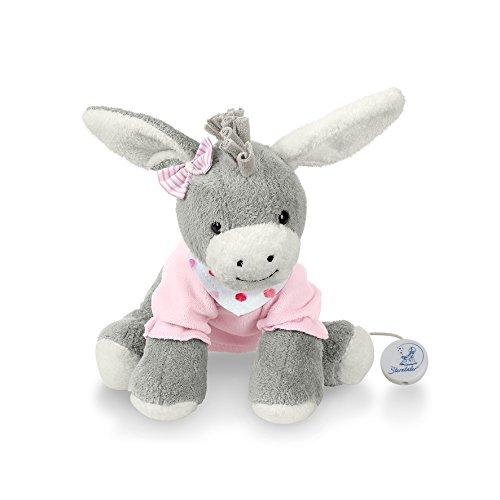 Sterntaler Baby Spieluhr M Emmi Girl - 6011838 aus fast 100 Melodien wählen durch individuelles Spielwerk (* Melodie Brahms Wiegenlied (Guten Abend gute Nacht)