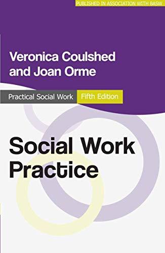 Social Work Practice (Practical Social Work Series)