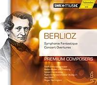 Berlioz - Symphonie Fantastique / Concert Overtures