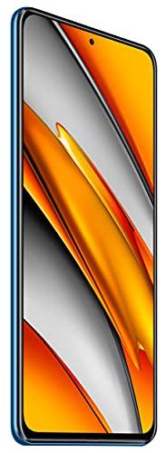 Xiaomi Poco F3 256GB Deep Ocean Blue Dual SIM - 4
