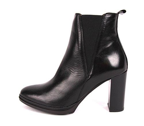 Wonders Ankle Boots m-3202 Cuba Negro - schwarz (36)