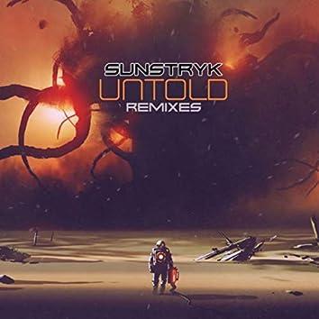 Untold Remixes