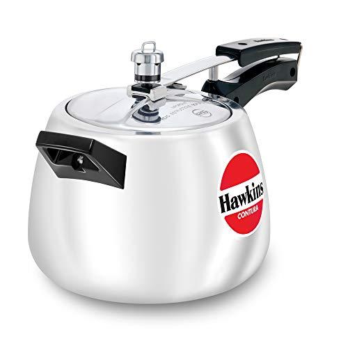 Hawkins Contura 4-Liter Pressure Cooker