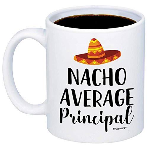 Gag Gift Mug For Principals