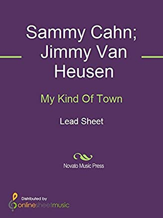 My Kind Of Town (English Edition)