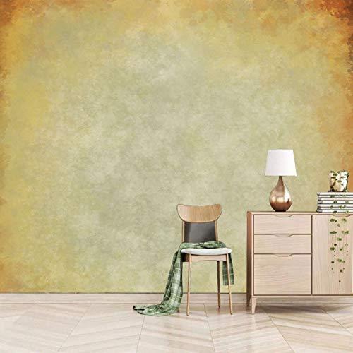 ZEISIX papel pintado habitacion foto en pared empapelar armario/Beige retro simple/Aplicar para salones niños niñas juvenil habitacion bebe guardería dormitorio matrimonio cabeceros de cama despac