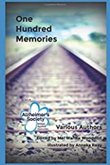 One Hundred Memories: In Aid of Alzheimer's Society Paperback