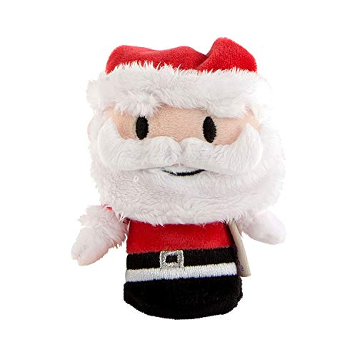 Rudolph The Red Nosed Reindeer Itty Bitty from Hallmark - Santa