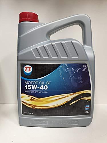 Motor Oil SF 15w40