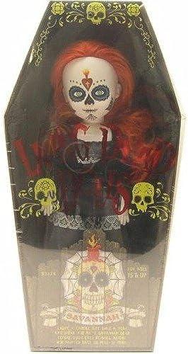 Living Dead Dolls Serie Serie 20 - Savannah