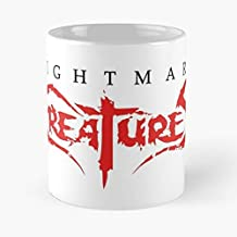 Nightmare Creatures Ps1 Playstation One - Great 11 oz mug for Halloween holiday gifts