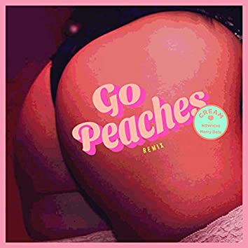 Go Peaches (Remix) [feat. KOWICHI & Merry Delo]