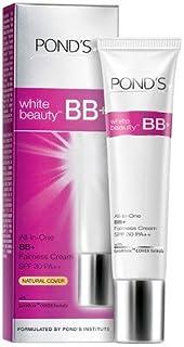 Pond's White Beauty Bb+ All in One Fairness Cream SPF 30 Pa++(18 G) - Styledivahub® …