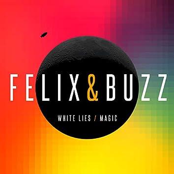 White Lies / Magic