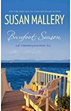 BY Mallery, Susan ( Author ) [{ Barefoot Season[ BAREFOOT SEASON ] By Mallery, Susan ( Author )Mar-27-2012 Paperback By Ma...