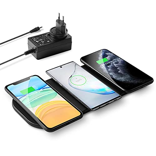 ZealSound Wireless Charger