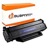 Bubprint Cartuccia Toner compatibile per Samsung MLT-D111S per Xpress M2020 M2020W M2021W M2022 M2022W M2026 M2026W M2070 M2070F M2070FW M2070W M2078W Nero