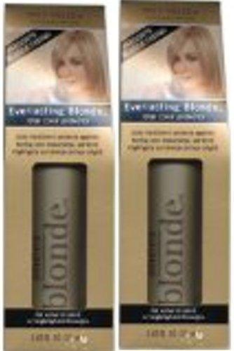 JOHN FRIEDA PUR blonde Everlasting blonde protection (paquet de 2) 2 x 50ml chaque = 100ml