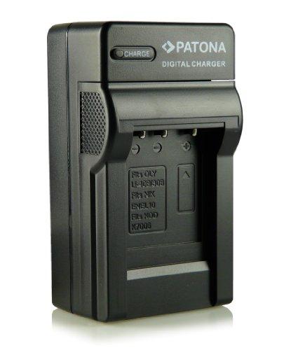 3in1 Ladegerät · 100% kompatibel mit Olympus Li-40B | Li-42B / Nikon EN-EL10 / Fuji NP-45 / Pentax D-Li63 / Kodak Klic-7006 / Casio NP-80 Akkus für Fuji FinePix J10 | J15 | J100 | J110w | J150w | Z10fd | Z20fd | Z100 | Z100fd | Z200fd | Kodak EasyShare M883 | M873 | Nikon S200 | S210 | S220 | S230 | S500 | S510 | S520 | S600 | S700 und weitere…