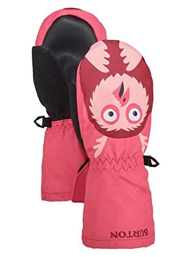 Burton Kinder Toddler Grommitt Fäustlinge, Owl, 2T