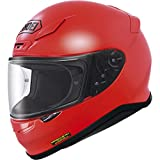 Shoei RF-1200 Helmet (Medium) (Shine RED)