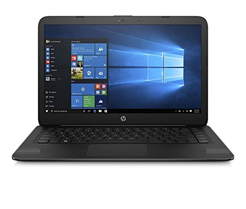 HP 14 Inch Stream Laptop, Intel Celeron N3060...