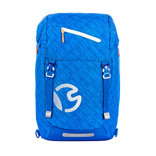 Beckmann of Norway Classic Blue - Mochila escolar (28 L), color azul