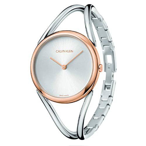 CK Relojes de Pulsera para Mujeres 7612635134871