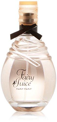 Naf Naf Fairy Juice Eau de Toilette Vaporizador 100 ml