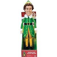 Elf Talking Plush Toy with 15 Phrases