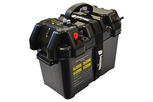 Newport Vessels Trolling Motor Smart Battery Box Power Center