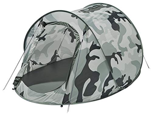 Pop-up tent outdoor camping campingtent secondentent uitpakken en gooien