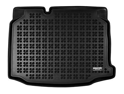 AZUGA AZ12000209 Gummi Kofferraumwanne Premium Antirutsch fahrzeugspezifisch