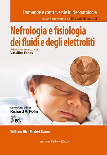 Nefrologia e fisiologia dei fluidi e degli elettroliti