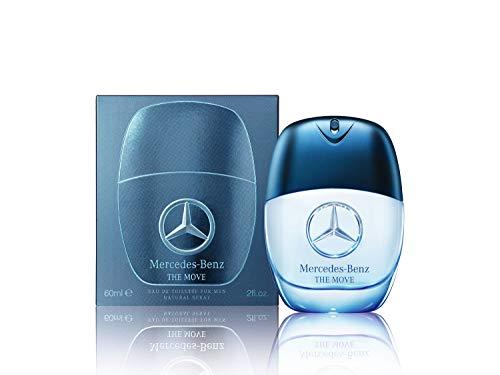 Mercedes Benz The Move Eau de Toilette 60ml