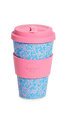 Ecoffee Cup Bambus to go Becher MISCOSO Dolce 400ml Bambus Becher
