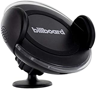Billboard Wireless Charger/Stand Qi Charger - Black